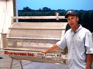 Bob Wietharn Riverscreen